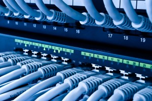 Локально-вычислительные сети