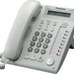 KX-NT321 - системный цифровой ip-телефон Panasonic