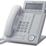 KX-NT346 - системный цифровой ip-телефон Panasonic