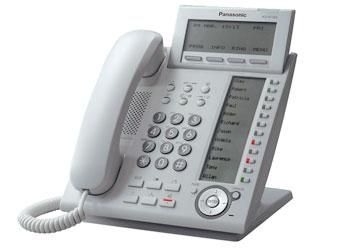 KX-NT366 - системный цифровой ip-телефон Panasonic