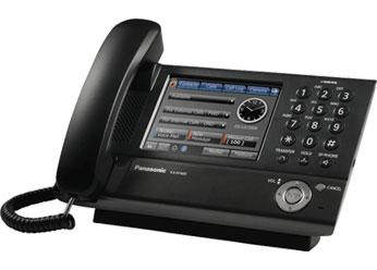 KX-NT400 - IP-телефон Panasonic