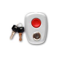 Астра-321М кнопка тревожной сигнализации с фиксацией