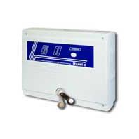 Прибор приемно-контрольный и управления охранно-пожарный Гранит-2