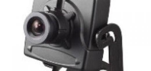 Черно-белая миниатюрная камера MDC-3120F
